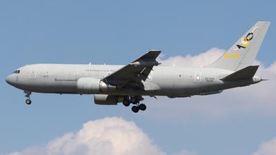 A picture of MM62226 - Boeing 7672EY(ER) -  - © Francesco Boracchi