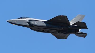 09-8719 - Lockheed Martin F-35A Lightning II - Japan - Air Self Defence Force (JASDF)