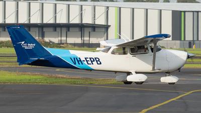 VH-EPB - Cessna 172S Skyhawk SP - Oxford Aviation Academy (Australia)