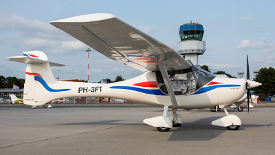 PH-3F1 - Fantasy Air Allegro 2000 - Private
