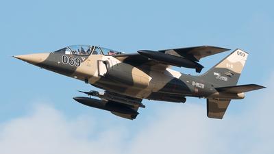 C-GLTO - Dassault-Breguet-Dornier Alpha Jet A - Top Aces