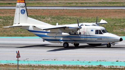 EC-HAP - CASA C-212-400MP - Spain - Ministry of Agriculture