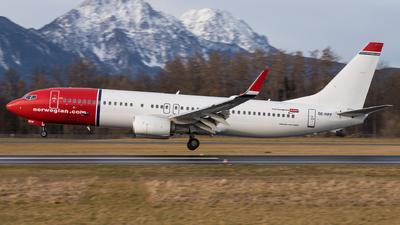 SE-RPF - Boeing 737-8JP - Norwegian