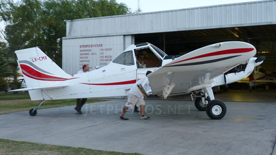 LV-CMV - Piper PA-36-300 Brave - Private