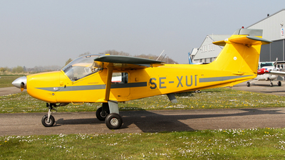 SE-XUI - Saab MFI-15 Safari - Private