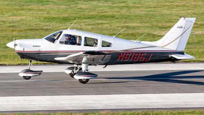 N6185J - Piper PA-28-151 Cherokee Warrior - Private