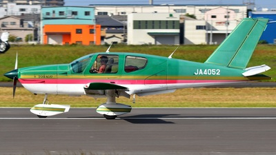 JA4052 - Socata TB-10 Tobago - Private