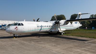 S5-ACK - ATR 72-212 - Aero4M