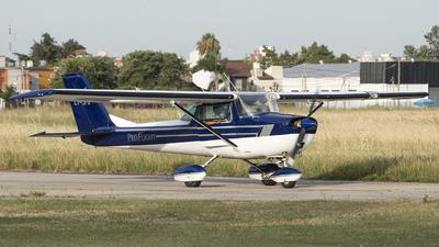 LV-JFK - Cessna 150 - Proflight Arg