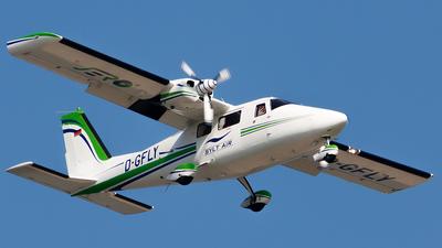 D-GFLY - Vulcanair P-68C - Sylt Air