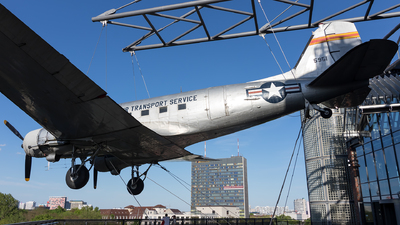 45-0951 - Douglas C-47B Skytrain - United States - US Air Force (USAF)