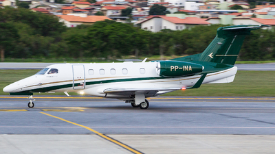 PP-INA - Embraer 505 Phenom 300 - Private