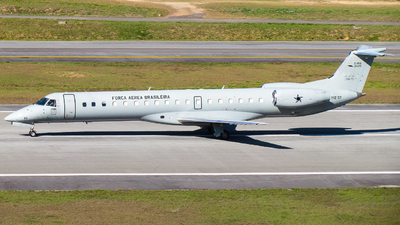 FAB2520 - Embraer C-99A - Brazil - Air Force