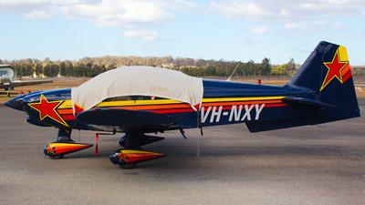 VH-NXY - Alpha Aviation R2160  - Private