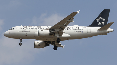A picture of DAILS - Airbus A319114 - Lufthansa - © AvA