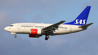 A picture of LNRPG - Boeing 737683 - [28310] - © Goncalo Guimaraes