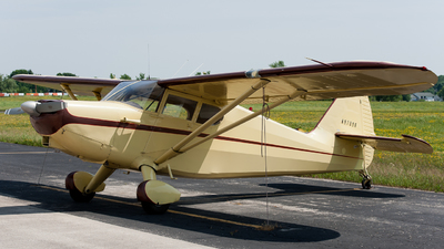 N97896 - Stinson 108-1 Voyager - Private