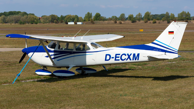 D-ECXM - Reims-Cessna FR172J Reims Rocket - Private