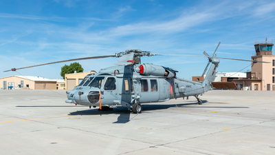167865 - Sikorsky MH-60S Seahawk - United States - US Navy (USN)