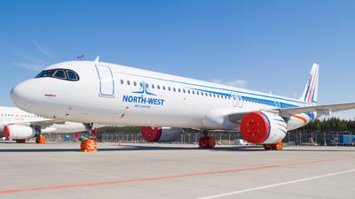 RA-73028 - Airbus A321-251NX - North-West Aircompany