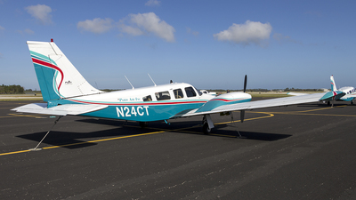 A picture of N24CT - Piper PA34200T - [347670248] - © xuxinyi1000