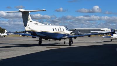 VH-YDN - Pilatus PC-12/45 - Australia - Northern Territory Police