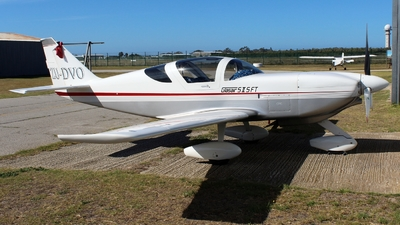 ZU-DVO - Glasair Aviation SII-S FT - Private