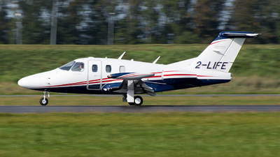 2-LIFE - Eclipse 500 - Private