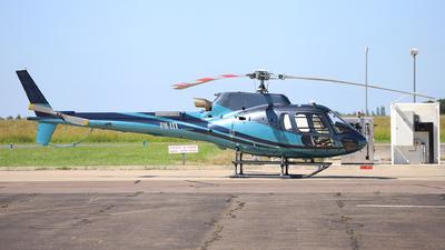 PH-ITI - Aérospatiale AS 350B3 Ecureuil - Private