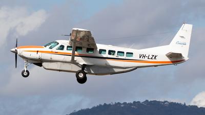 VH-LZK - Cessna 208B Grand Caravan - Hinterland Aviation