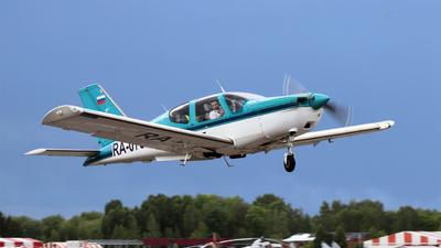 RA-07858 - Socata TB-20 Trinidad - Private