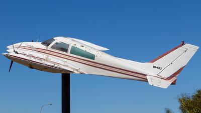 VH-KRZ - Cessna 310N - Private