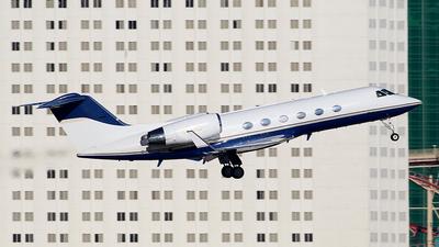 N810LP - Gulfstream G-IV(SP) - TAG Aviation