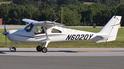 N6020Y - Cessna 162 SkyCatcher - Private