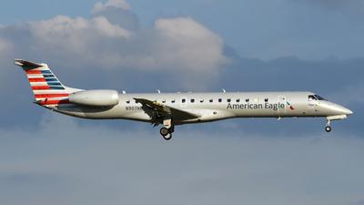 N907AE - Embraer ERJ-145LR - American Eagle (Piedmont Airlines)