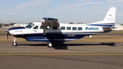 VH-DQV - Cessna 208B Grand Caravan - Private