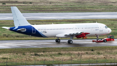 A picture of FWWIK - Airbus A320 - Airbus - © DN280