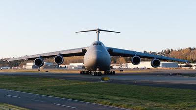 86-0024 - Lockheed C-5M Super Galaxy - United States - US Air Force (USAF)
