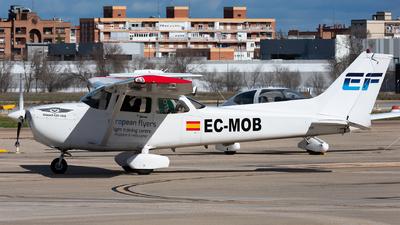 A picture of ECMOB - Cessna 172S Skyhawk -  - © Enrique Rubira
