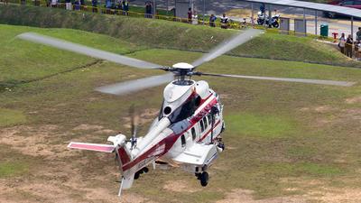 297 - Eurocopter AS 332M Super Puma - Singapore - Air Force