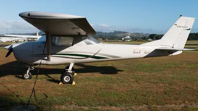 ZK-EFD - Cessna 150J - Private