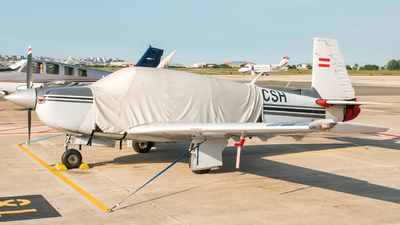 OE-CSH - Mooney M20J-201 - Private