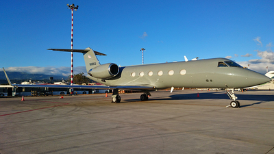 A picture of N888LD - Gulfstream IV - [1375] - © Josue Viquez R