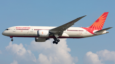 A picture of VTANC - Boeing 7878 Dreamliner - Air India - © Sierra Aviation Photography