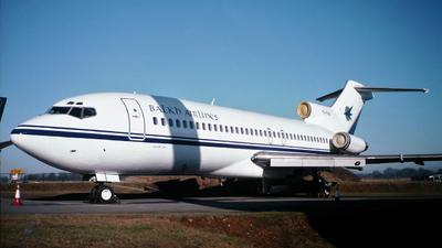 YA-GAA - Boeing 727-51 - Balkh Airlines