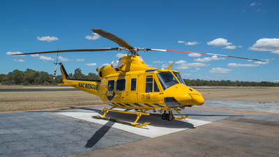 VH-EPK - Bell 412EP - CHC Helicopters Australia - Flightradar24