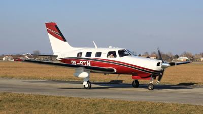 A picture of OKSTN - Piper PA46M350 - [4636698] - © Milos Ruza