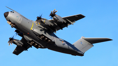 A4M030 - Airbus A400M - Germany - Air Force