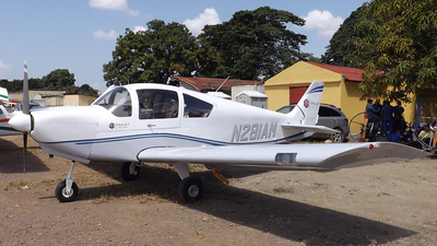 N281AM - AMD Alarus CH2000 - Private