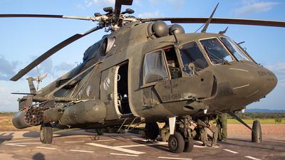 EBV-08112 - Mil Mi-17V5 Hip H - Venezuela - Army